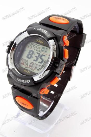 Купить Спортивные наручные часы Lasika (код: 17455)