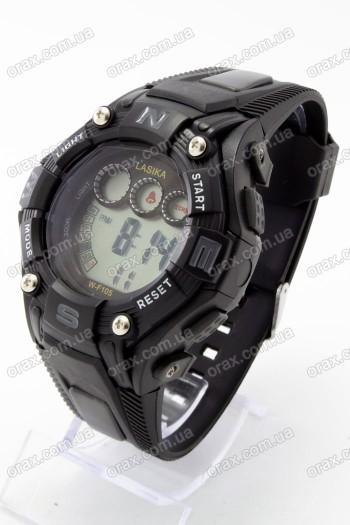 Купить Спортивные наручные часы Lasika (код: 17456)