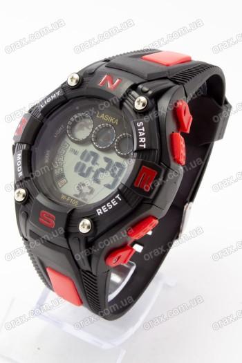 Купить Спортивные наручные часы Lasika (код: 17457)