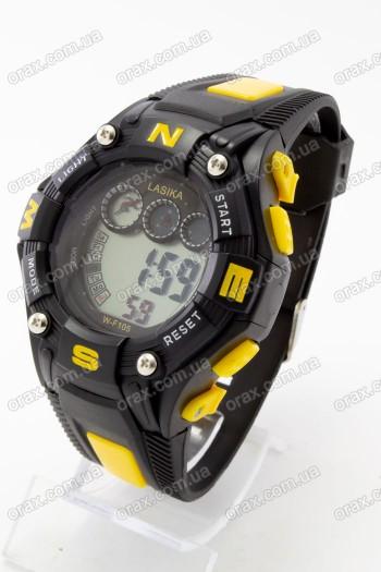 Купить Спортивные наручные часы Lasika (код: 17458)