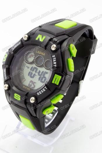 Купить Спортивные наручные часы Lasika (код: 17459)