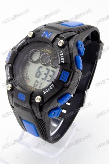 Купить Спортивные наручные часы Lasika (код: 17460)