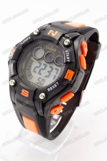 Купить Спортивные наручные часы Lasika (код: 17461)