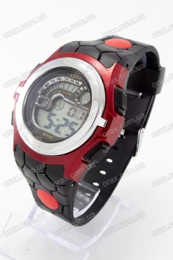 Спортивные наручные часы Lasika (код: 17463)