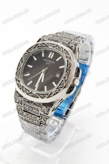 Мужские наручные часы Patek Philippe (код: 17481)