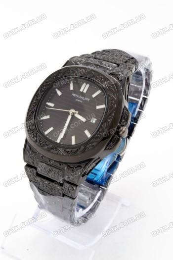 Мужские наручные часы Patek Philippe (код: 17483)