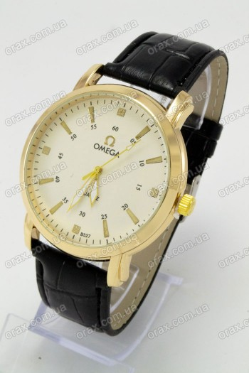 Мужские наручные часы Omega (код: 17489)
