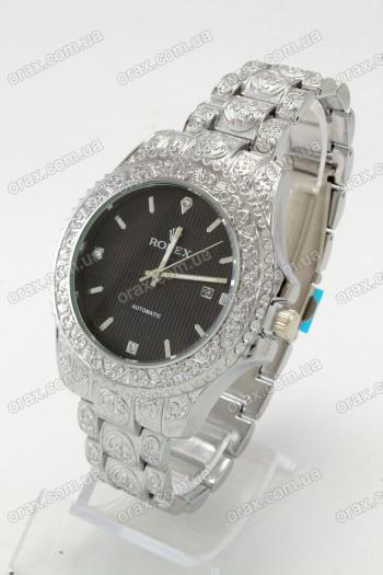 Мужские наручные часы Rolex (код: 17512)
