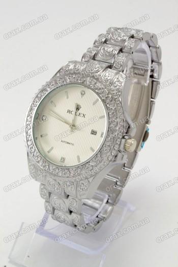 Мужские наручные часы Rolex (код: 17513)