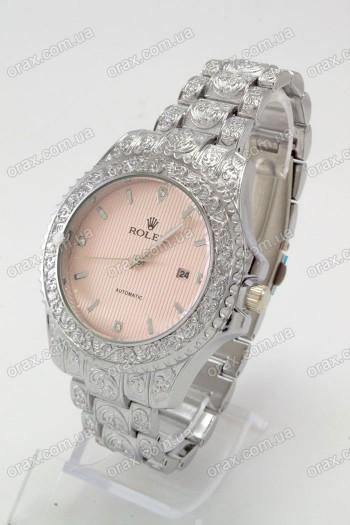 Мужские наручные часы Rolex (код: 17514)