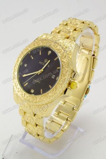 Мужские наручные часы Rolex (код: 17515)