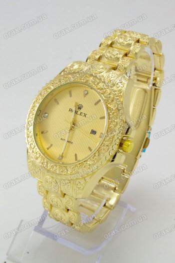 Мужские наручные часы Rolex (код: 17516)