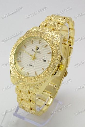 Мужские наручные часы Rolex (код: 17517)
