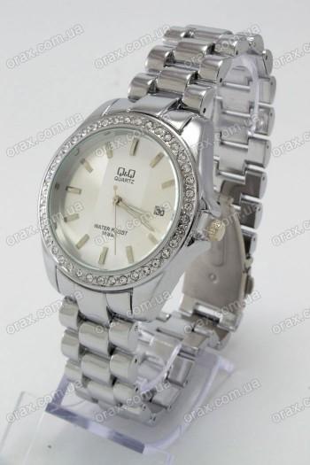 Женские наручные часы QQ (код: 17529)