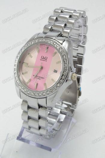 Женские наручные часы QQ (код: 17530)