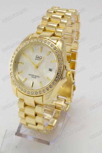Женские наручные часы QQ (код: 17534)