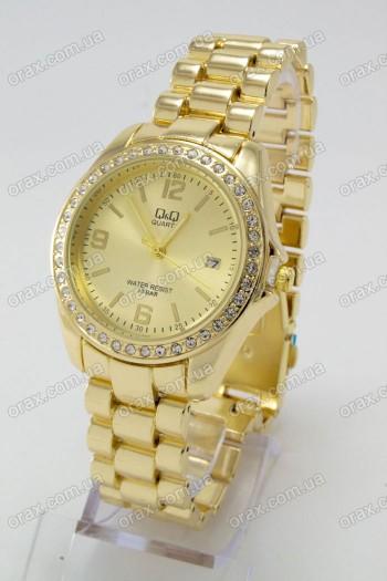 Женские наручные часы QQ (код: 17535)