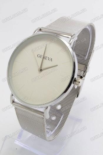 Женские наручные часы Geneva (код: 17554)