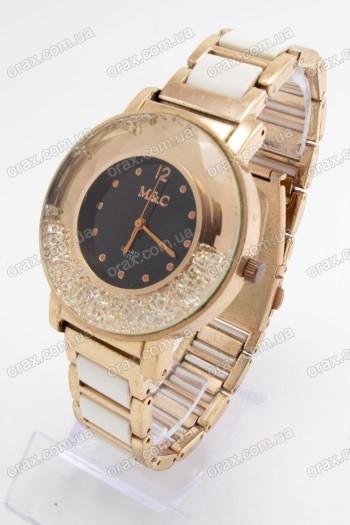 Женские наручные часы MC (код: 17572)