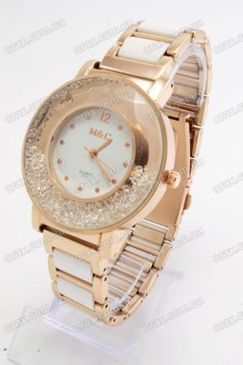 Женские наручные часы MC (код: 17573)
