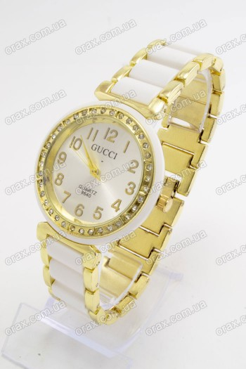 Женские наручные часы Gucci (код: 17576)