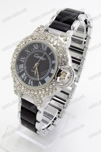 Женские наручные часы Cartier (код: 17578)