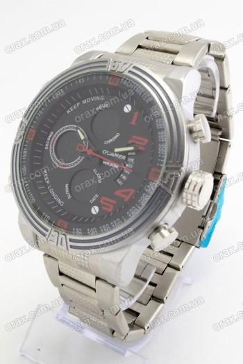 Спортивные наручные часы Quamer (код: 17580)