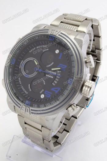 Спортивные наручные часы Quamer (код: 17581)