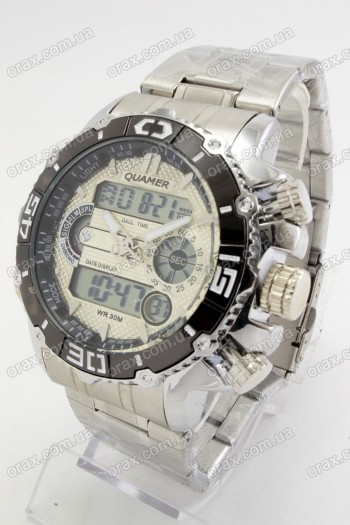 Спортивные наручные часы Quamer (код: 17582)