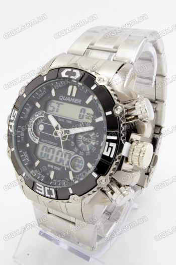 Спортивные наручные часы Quamer (код: 17583)