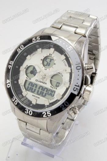 Спортивные наручные часы Quamer (код: 17584)