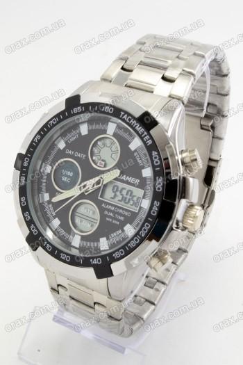 Спортивные наручные часы Quamer (код: 17585)