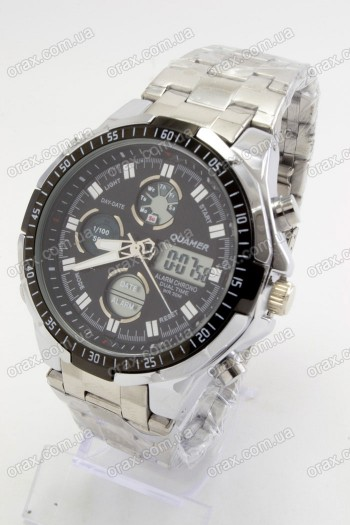 Спортивные наручные часы Quamer (код: 17586)