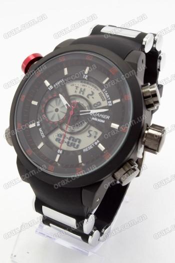 Спортивные наручные часы Quamer (код: 17587)