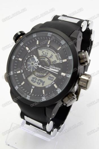 Спортивные наручные часы Quamer (код: 17588)