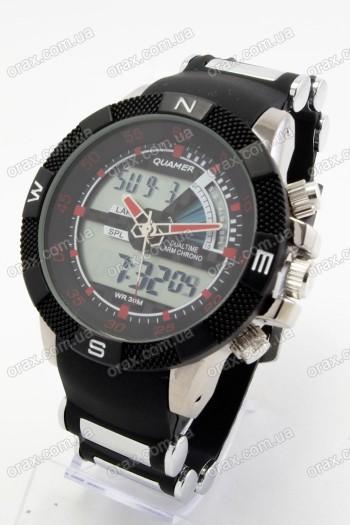 Спортивные наручные часы Quamer (код: 17590)
