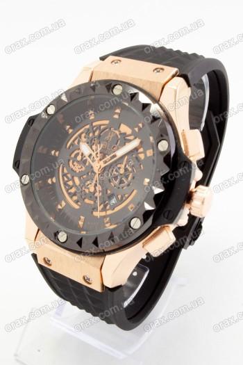 Мужские наручные часы Hublot (код: 17594)