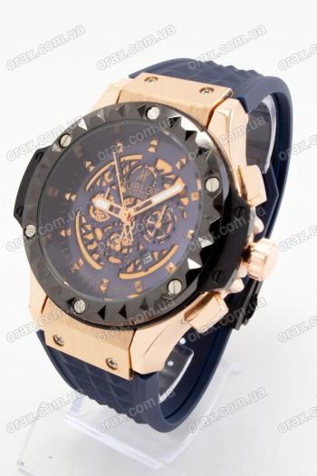 Мужские наручные часы Hublot (код: 17595)