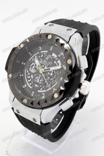 Мужские наручные часы Hublot (код: 17596)