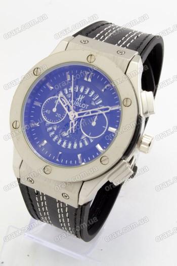 Мужские наручные часы Hublot (код: 17634)