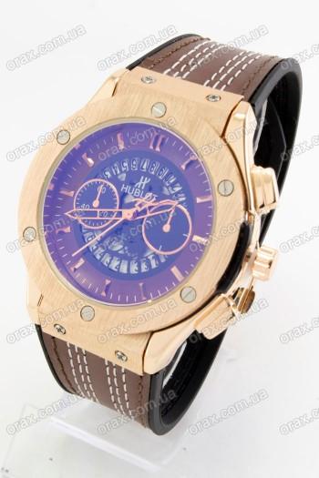 Мужские наручные часы Hublot (код: 17636)