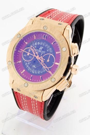 Мужские наручные часы Hublot (код: 17637)