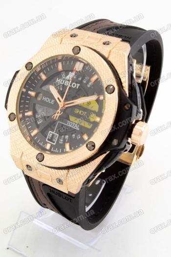Мужские наручные часы Hublot (код: 17638)