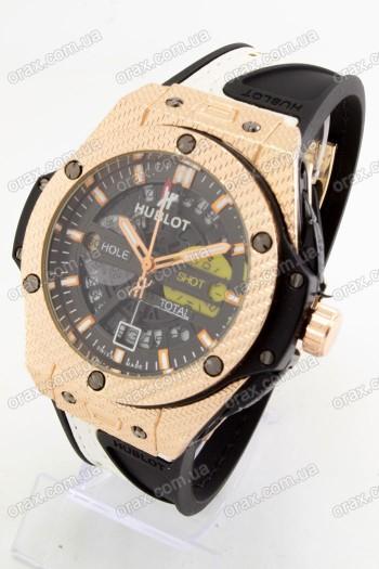 Мужские наручные часы Hublot (код: 17639)