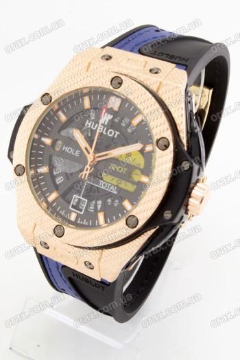 Мужские наручные часы Hublot (код: 17640)