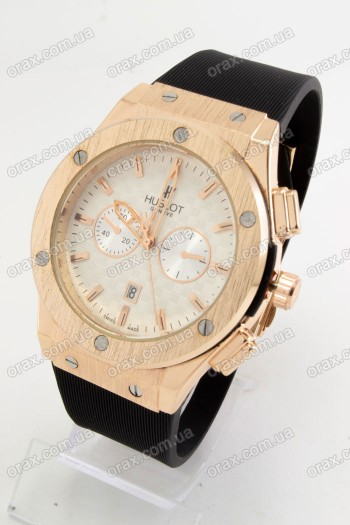 Мужские наручные часы Hublot (код: 17641)