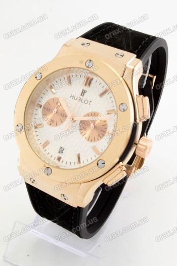 Мужские наручные часы Hublot (код: 17642)