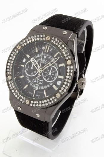 Мужские наручные часы Hublot (код: 17643)