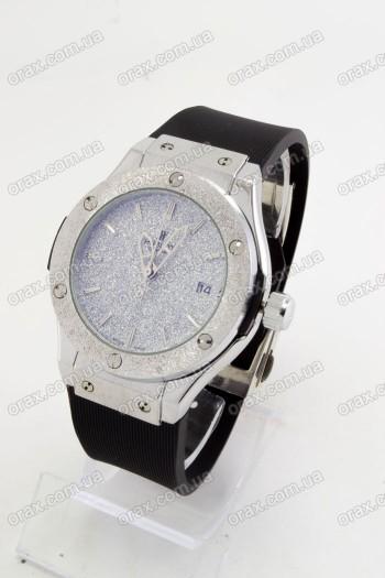 Мужские наручные часы Hublot (код: 17645)