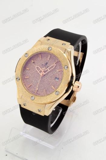 Мужские наручные часы Hublot (код: 17646)